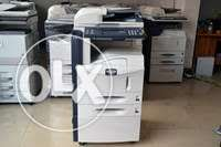 Original imported digital printers and photocopying machines