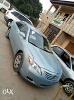 Affordable 2009 Toyota Camry Muscle(Direct From U.S/Grade One Tokunbo)