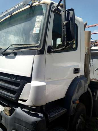 Mercedes Benz tipper Nakuru East - image 2