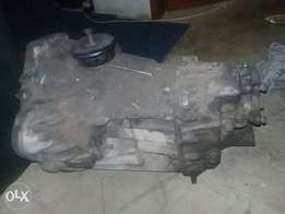 Mercedes sprinter 412D and 313CDI engine parts