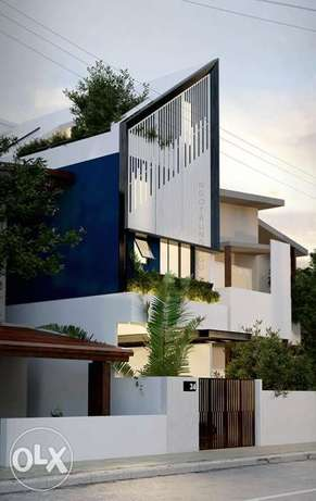 Architect , 3d elevation designer , interior design