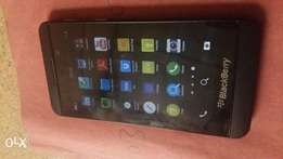 Direct Uk used Blackberry Z10 with warranty on flemzconcepts