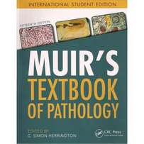 Muirs Textbook Of Pathology by Sam Herrington