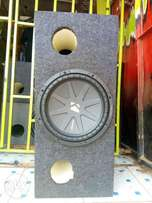 Kicker 800RMS new in our shop