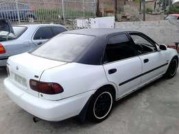 Honda Luxline for sale 150 Auto 16V