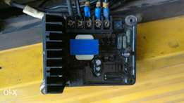 Generator Spares,Maintenance and services.