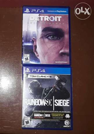 Games for ps4 new