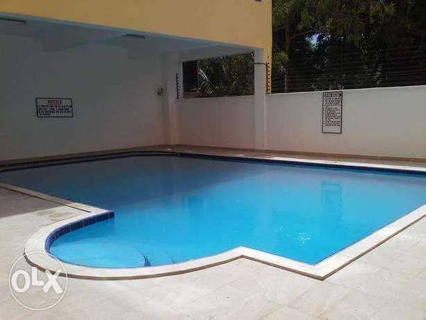 Executive Modern Build 3 Bedroom Apartment with swimming pool Nyali - image 4