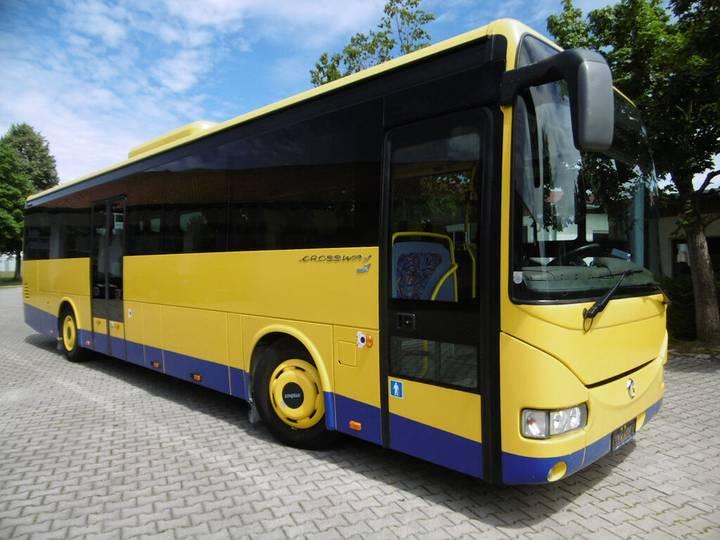 Iveco Crossway SFR 1600 - 2012