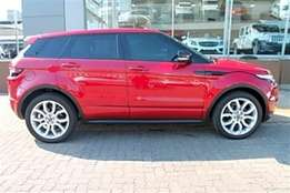 2013 Land Rover Evoque 2.2 Sd4 Dynamic for sale gauteng