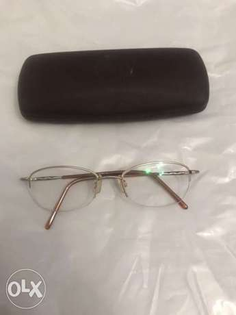Aigle eyeglasses mint condition size 48