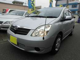 Toyota Corolla Spacio ( Fresh Car Japan Used Only )