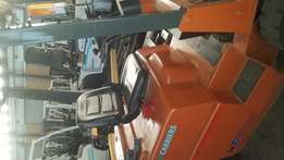 Forklift Services and rebuilds for sale