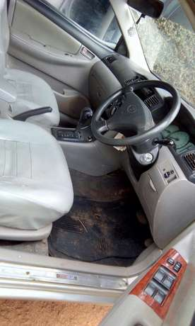 NZE Toyota mint condition Westlands - image 3