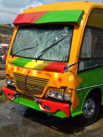school bus, 29 seater, Matatu for sale Ruaraka - image 4