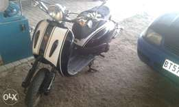 gomoto yesterday for sale R4000