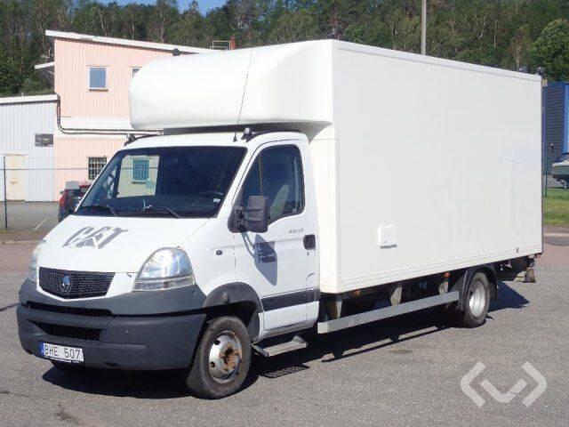 Renault Mascott 150.65 4x2 Box - 07 - 2019