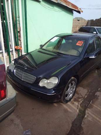2003 Toks Benz C240 Direct. Automatic Lagos Mainland - image 5