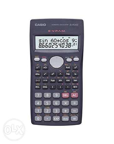 Brand New Casio fx-95MS Scientific Calculator