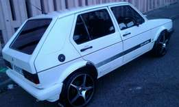 1996 VW Golf 1.6 for sale