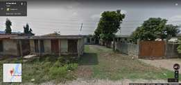 2 Units Of 2 Bedroom Flat Bungalow On A 663.135 Sqmts Land for sale
