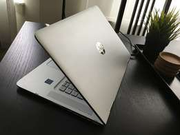 Gaming Laptop Core i5 with 8gb 500hdd 2.9cpu HP G3 5th Gen