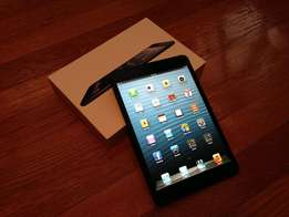 **STYLISH** iPAD Mini 16GB 4G + wi-fi IN BOX To sell or swop