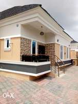 For Sell In Ajah New 3Bedroom Bungalow With BQ In Orkland Estate