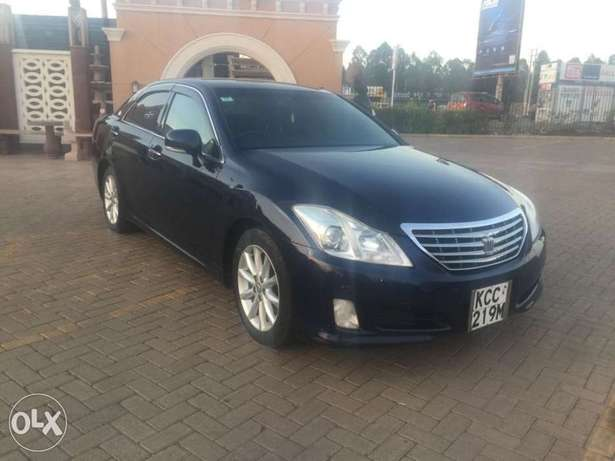 Toyota Crown new shape Trade in accepted Madaraka - image 1