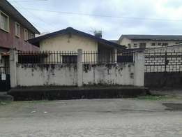 4 Bedroom Bungalow, fenced with Gate For Sale