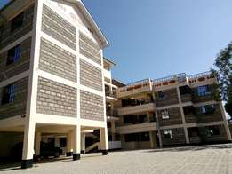 Two bedroom Apartment for rent in Matatisa Ngong