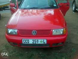 Polo Playa 1.4 For Sale