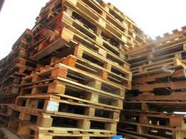 good refurbished pallets