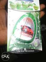 DR marcus airfreshners