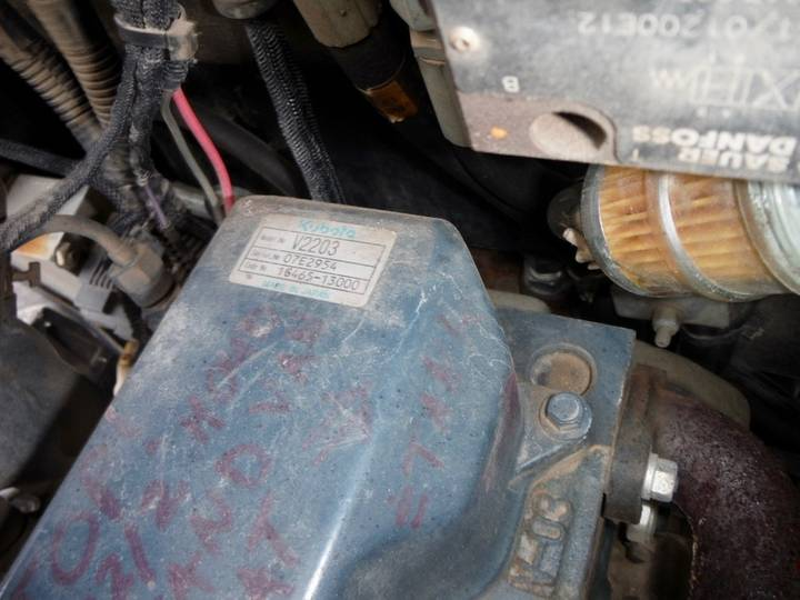 Ingersoll Rand SD25 -DTF - 2007 - image 18