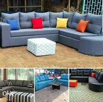 Weekend's offer get this sofa plus free delivery