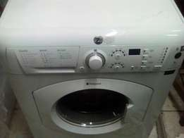 Dry cleaner hotpoint