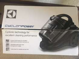 Cyclonpower Vacuum Cleaner Electrolux