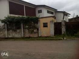 3 nos of duplex of 4 bedrooms each with a boy quarters