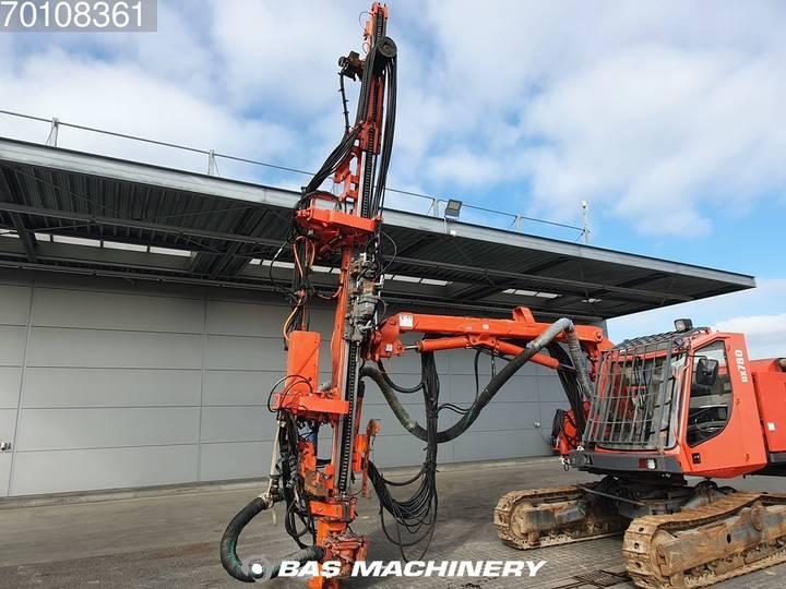 Sandvik DX780 Engine overhaul - Ready for work - 2004