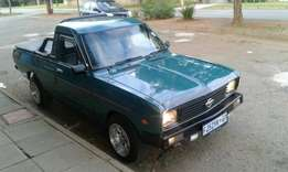 Nissan 14 h00 for sale cash 40 k today.