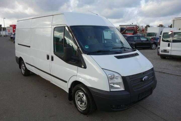 Ford Transit 2,2 TDCi*100T300L*L2-H2*LANG+HOCH*KLIMA* - 2013