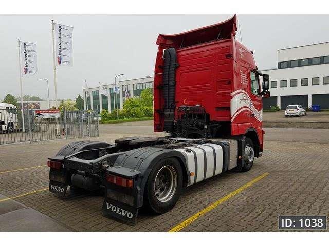 Volvo Fh13 500 Globetrotter, Euro 5 - 2012 - image 4