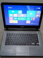 A clean Acer Aspire laptop 2gb/320