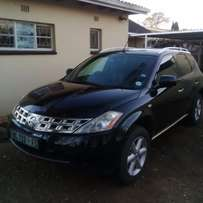 2009 Nissan Murano for sale Urgent
