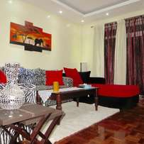 Kilimani, Menelik Road two bedroom all en suit fully furnished
