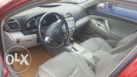 Toyota Camry 2009. Very Clean Leather Interior. 4 cylinders Ibadan South West - image 4