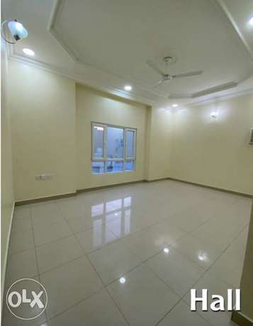 Bright and Spacious 3 BR flat with ACs installed + parking space