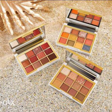 Beauty pallet available