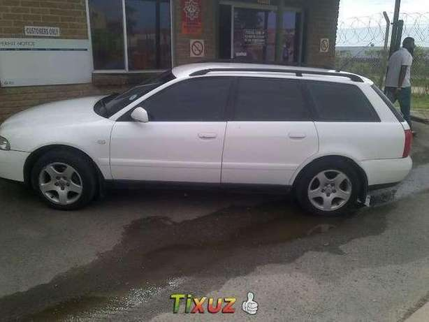 AUDI A4 1.8T Station Wagon for sale Pretoria East - image 1